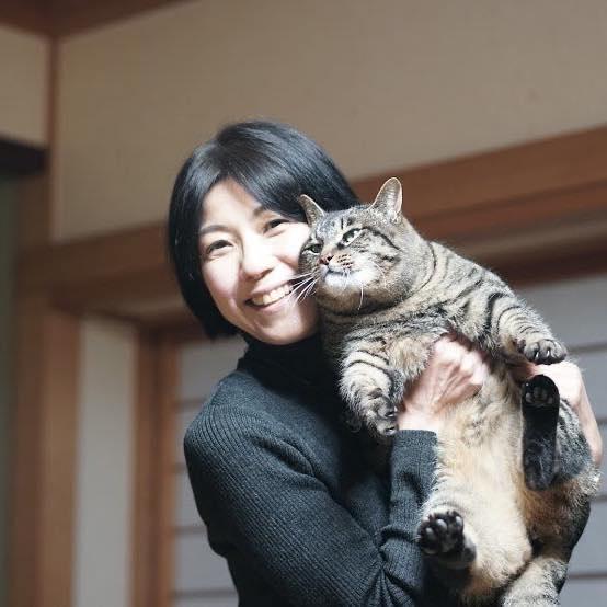 佐々木琢子さん写真
