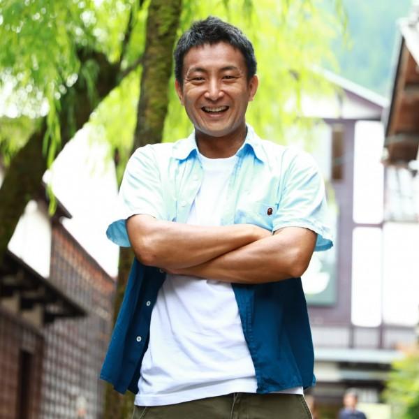 kouzen-san